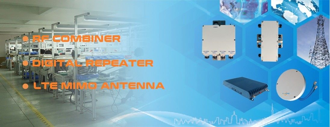 China best Dual Band Combiner on sales