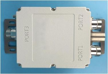 China High Isolation Dual Band Combiner Low Insertion Loss supplier