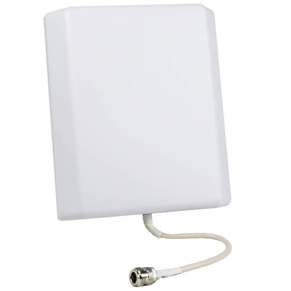 High Performance RF Accessories / Outdoor Panel Antenna With 698 - 2700MHZ