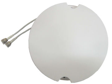 China Waterproof Grade IP67 Mimo Ceiling Antenna N Female Connector 3.5 - 5 DBI Gain factory